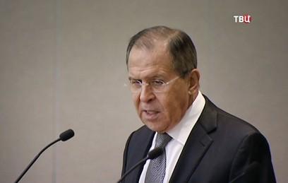Лавров: Россия, Дамаск и оппозиция готовы вместе бороться с ИГ