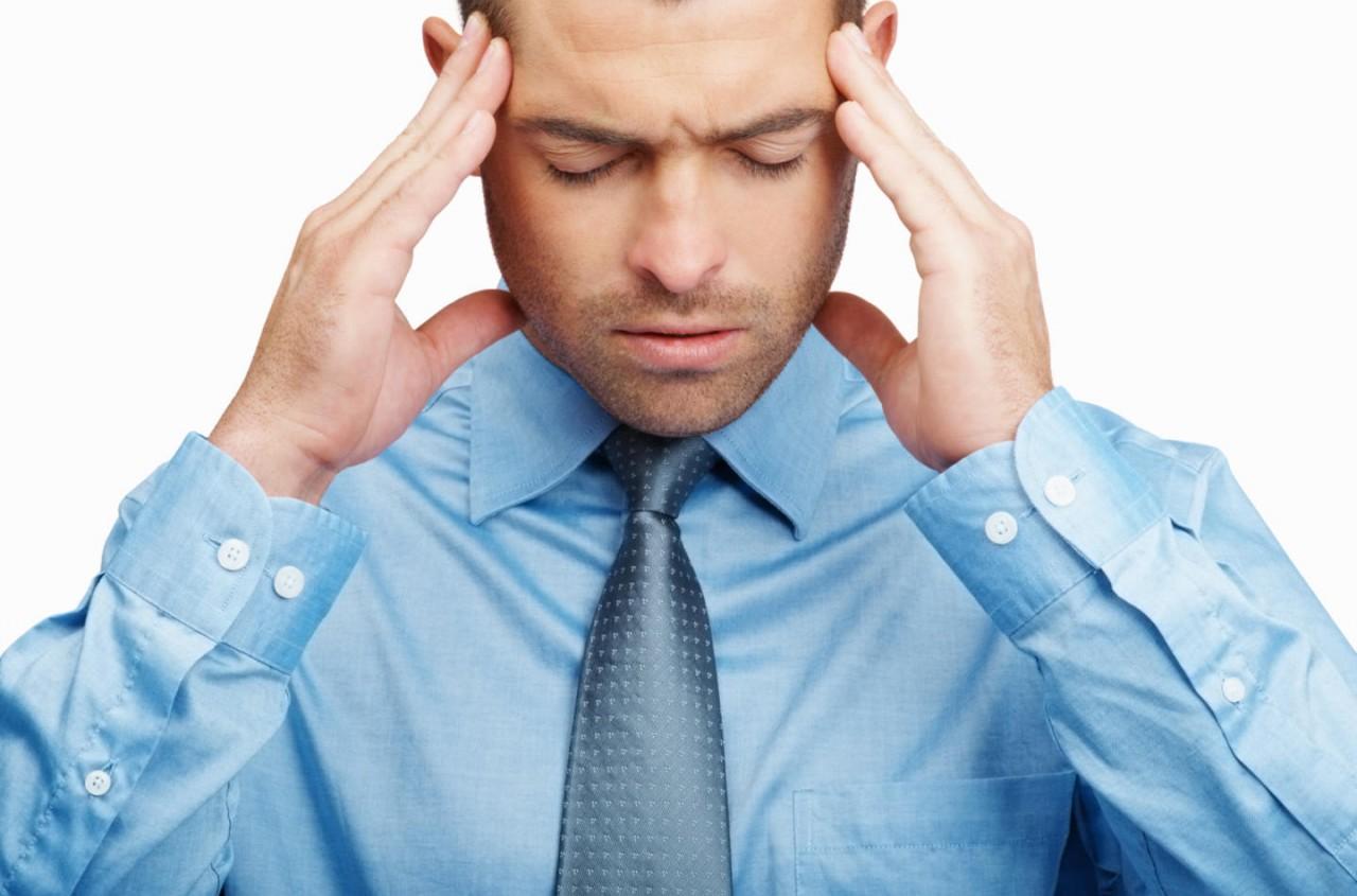 Метеозависимость: симптомы и лечение