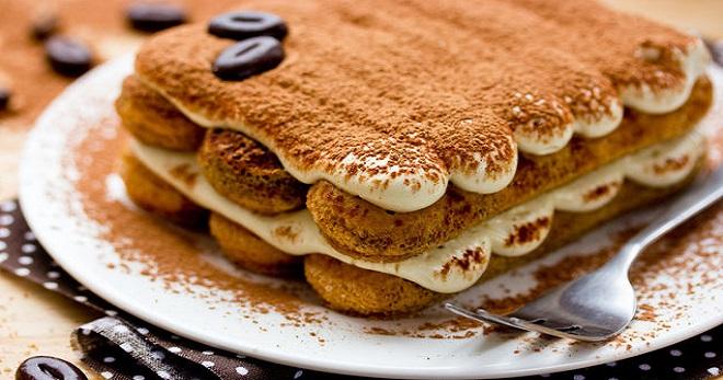 Печенья для торта тирамису