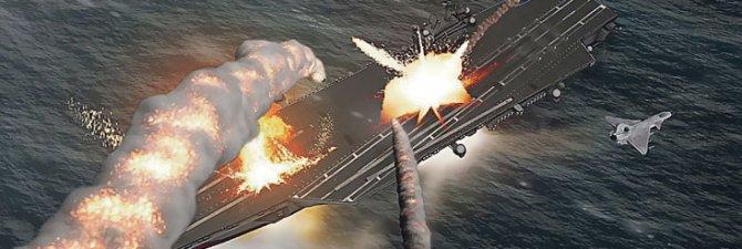 Страшнее «Калибра»: США проиграли России океанский ТВД...