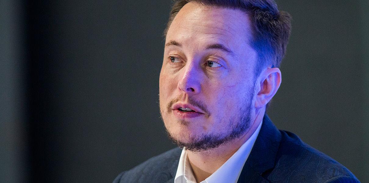 Илон Маск: «Автоматизация от…