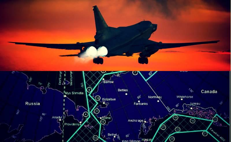 Москва воплотила в реальность страшный сон командования NORAD на Аляске! О «взломе» северо-западного сектора ПРО США