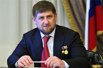 Кадыров прокомментировал  видео, на котором мусульманин бьет по лицу буддиста
