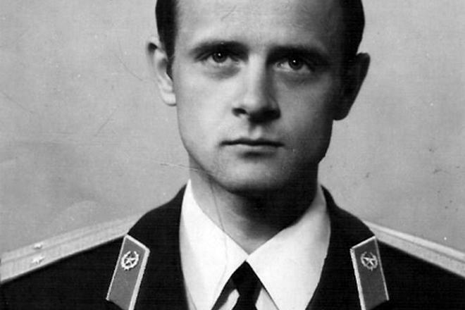 «Полковник Квачков к походу и бою готов!».