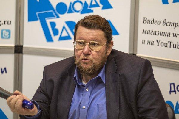 Сатановский: США побоялись конфликтовать с Россией в Сирии, но устроили «бардак» на Украине