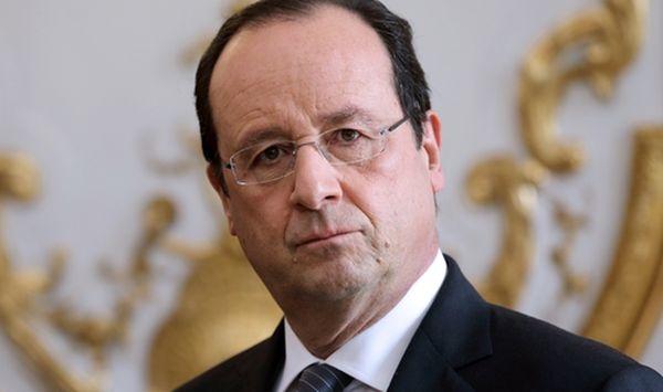 Олланд ответил накритику Трампа: Европе ненужны советы извне