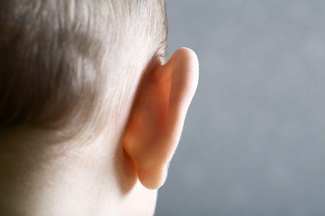 Как проверить слух у маленького ребёнка?