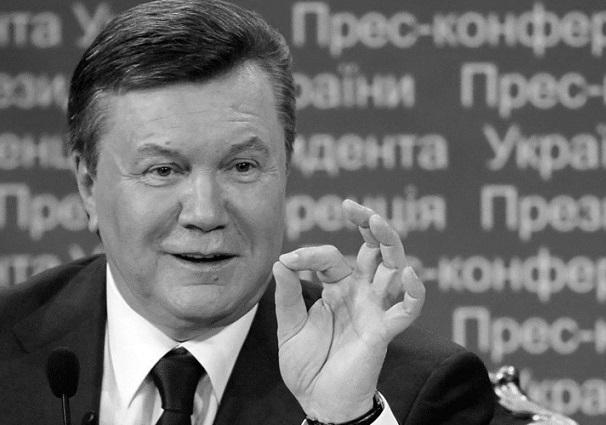 За что сидел в тюрьме Виктор Янукович