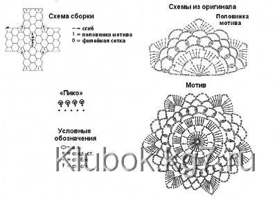 4649855_Koftochkatsvetakapuchino_Shemavyazaniyakryuchkom400x287 (400x287, 32Kb)