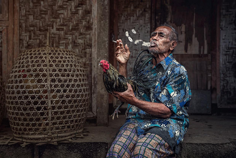 Впечатляющие кадры с конкурса фотографий The Guardian среди путешественников