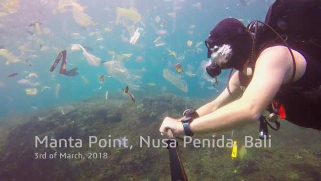 Пластик - главная проблема и болезнь Земли