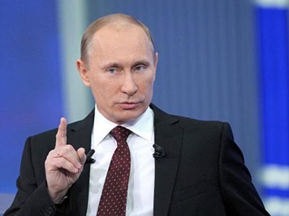 Путин намекнул Болгарии, что у нее еще есть шанс на «Южный поток»