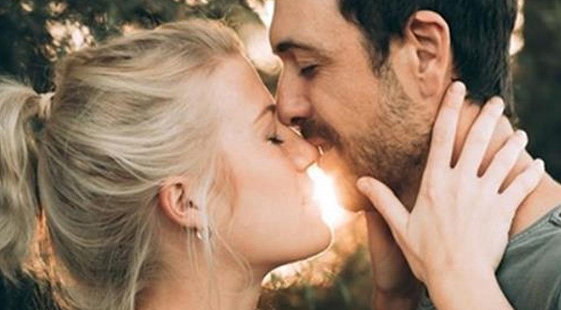 «Влюбляются не в лица, не в …