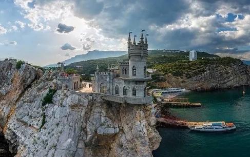 В Крыму назвали заявление Собчак о «неполноценности» жителей полуострова спекуляцией