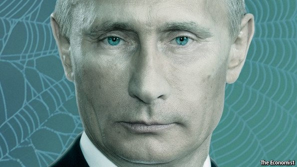 Пол Робертс: «Путин сделал т…