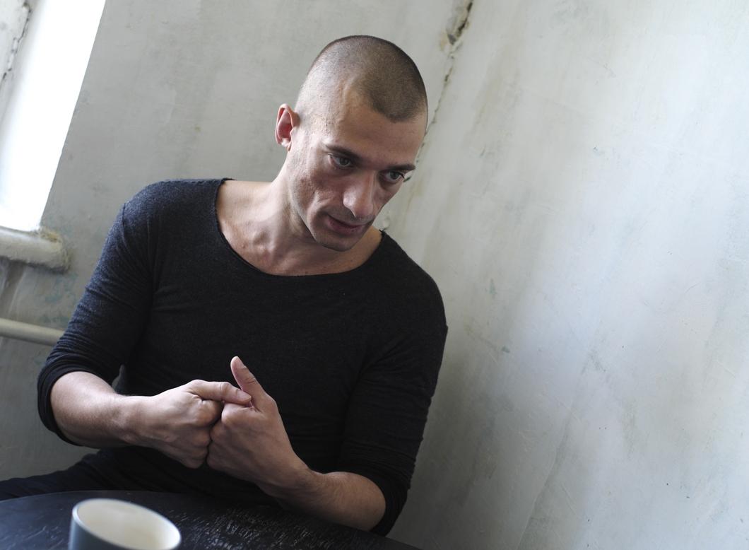 Убили Павленского…