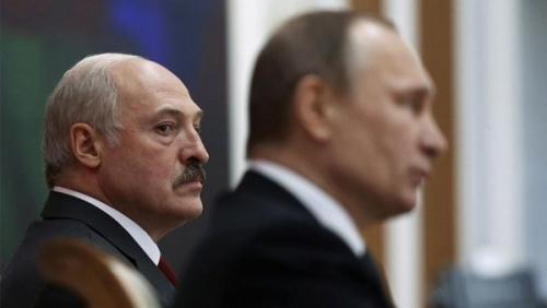 Как Белоруссия зарабатывает на российско-украинском конфликте