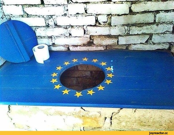 Донецк – двойные европейские стандарты