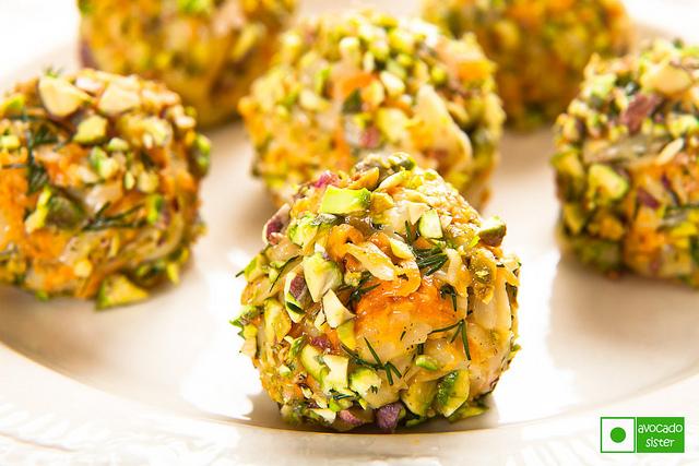 Салат вегетарианский праздничный стол рецепты с