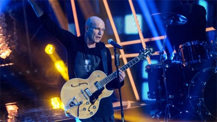 """Сергей Мазаев и """"Моральный кодекс"""" в 2017 году. Фото. Русские рок группы, самые популярные из них конца 80-х - начала 90-х"""