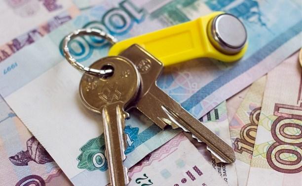 Молодым семьям государство оплатит треть стоимости жилья