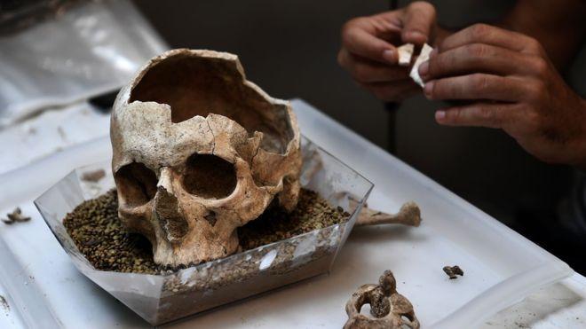 Археологи: варяги пришли на Русь раньше, чем мы думали