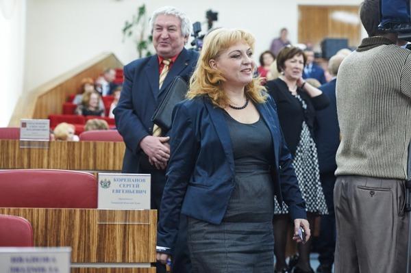 Потребовавшая проверки уренгойского школьника депутат считает Бундестаг городом