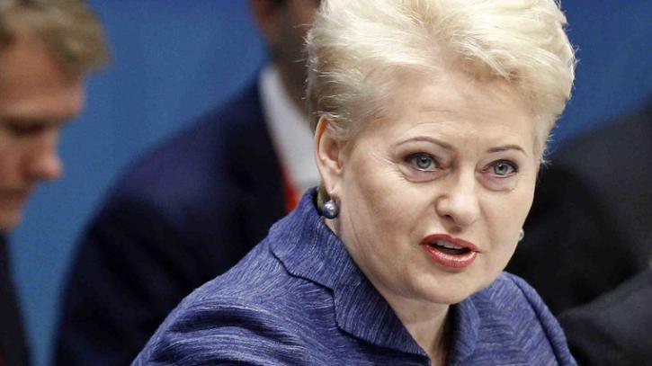 США разорит Литву: как ответит на это Россия - эксперт