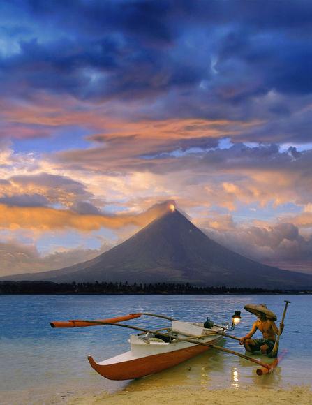 Филиппины: острова везения