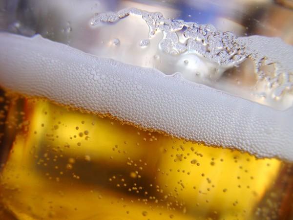 Необычное применение обычного пива