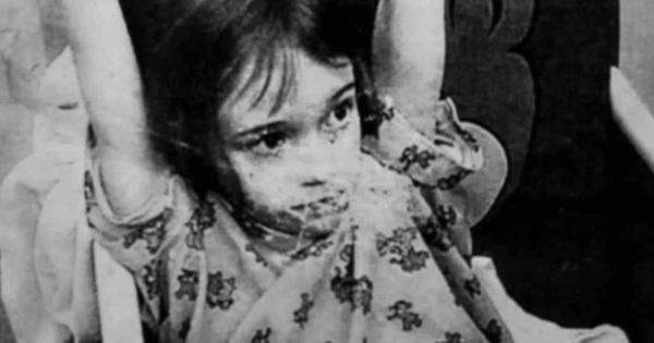 Эта пара удочерила 9-летнюю сироту. Но вскоре они узнали шокирующую правду о ее прошлом...