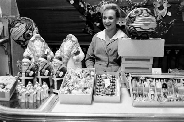 Советские магазины. А что бы купили вы?