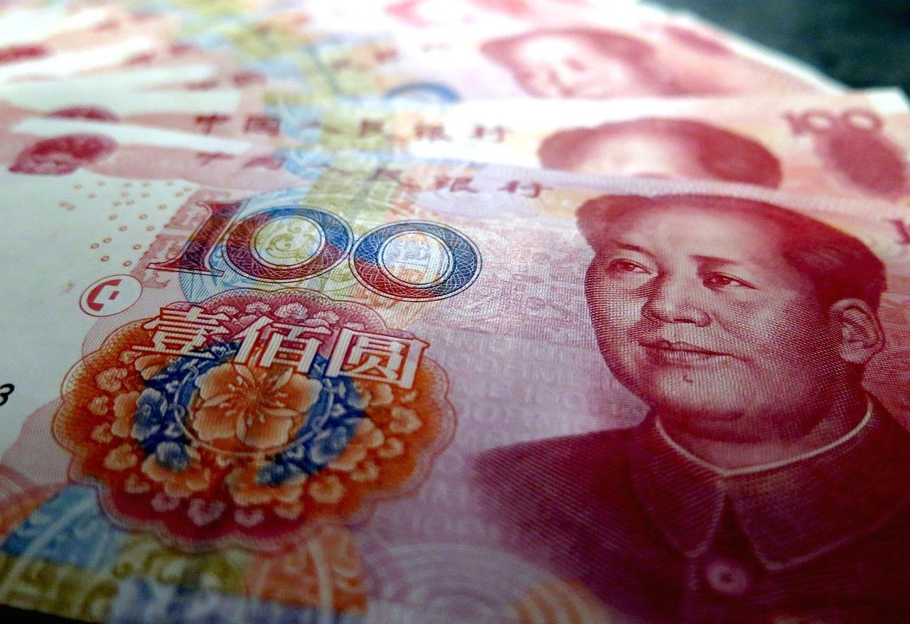 Юань уже сегодня станет резервной валютой и потеснит евро
