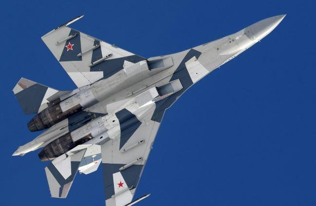 Если Россия поднимет авиацию, мы даже спрятаться не успеем