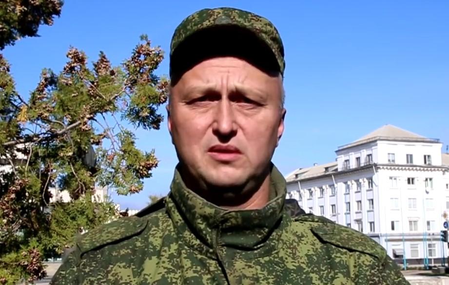 Ватник – украинцам. Зачем нам освобождать ВАС?