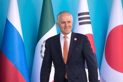 Австралия задумалась об альтернативе Транстихоокеанскому партнерству