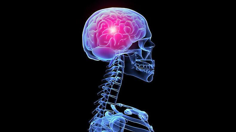 Техника снятия головной боли и мигрени