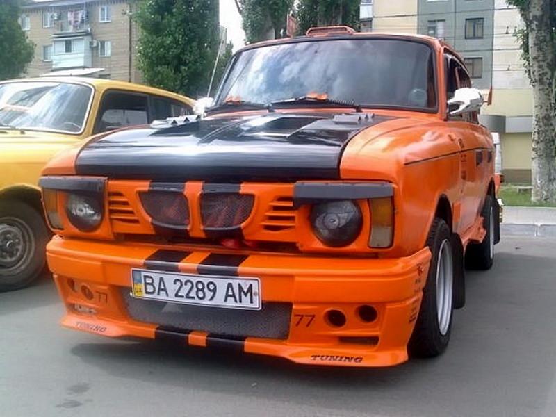 Автовсячина