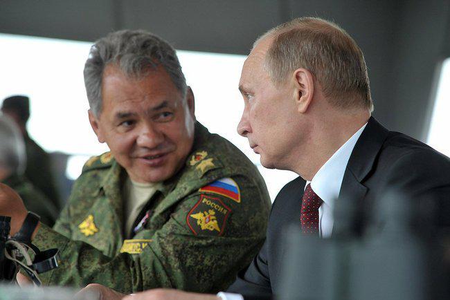 Forbes: Россия сокрушила США и НАТО в Черном море