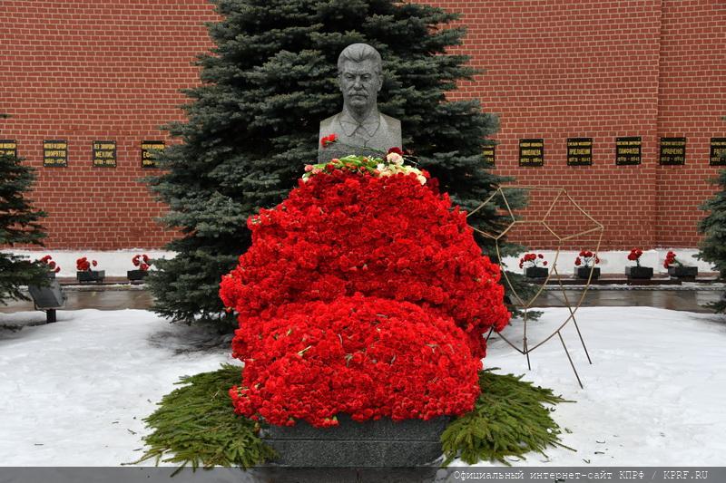 День Памяти тов.Сталина