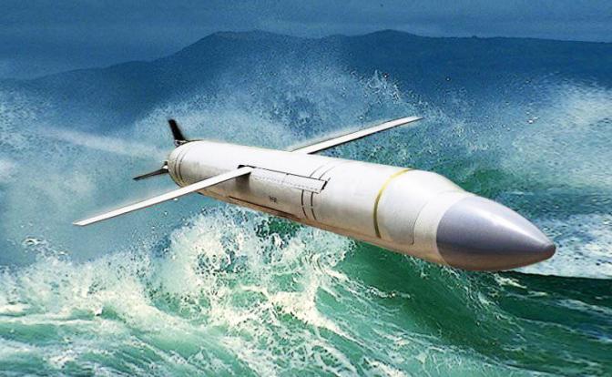 Губернатор Флориды будет крайне удивлен, когда в его кабинет залетит русская ракета