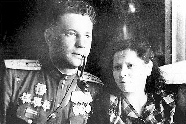 Легенда советской авиации