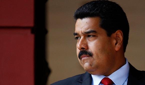Перспектива импичмента стала для президента Венесуэлы абсолютно реальной