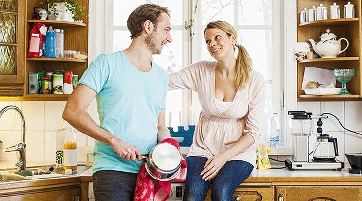 Эти простые истины помогут вашим детям прожить в браке долго и счастливо. Просто расскажите им