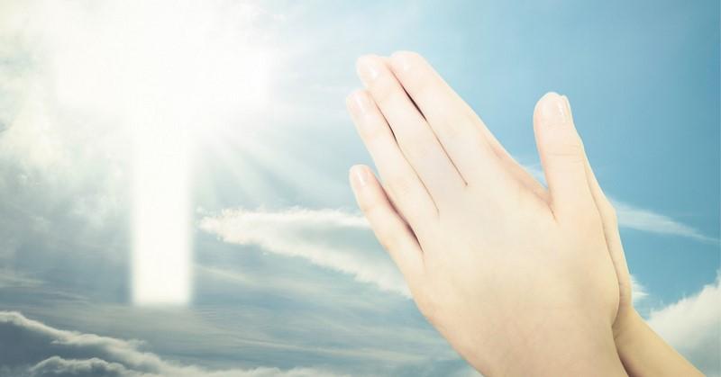 молитва о здравии за болящего