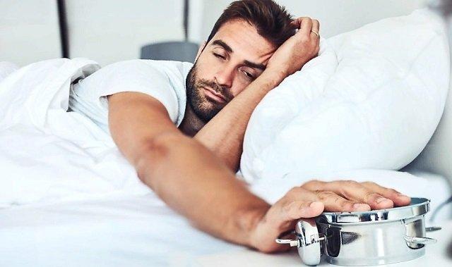 Непризнанное психическое расстройство: нежелание встать с постели