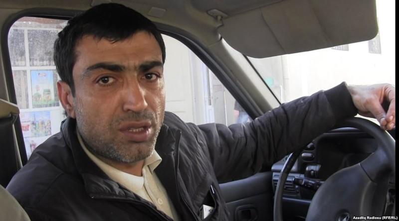 Рассказ таксиста
