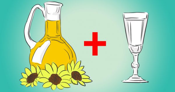 Водка с маслом от неизлечимых болезней! О методе Шевченко знают немногие