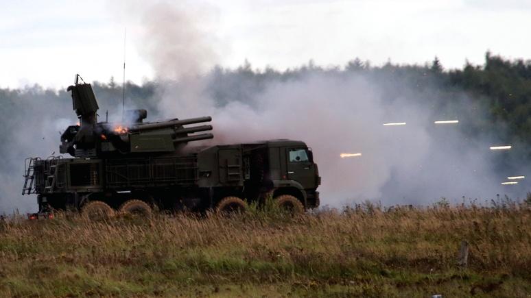 NI: Россия приспосабливает свои вооружения к Крайнему Северу
