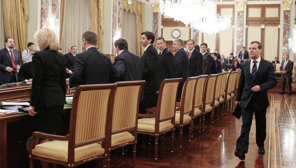 Эксперты ВШЭ удивились оптимизму правительства
